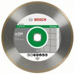 BOSCH DIA kotouč Standard for Ceramic 200-25,4