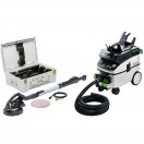 Bruska FESTOOL LHS 225-IP/CTL36-Set