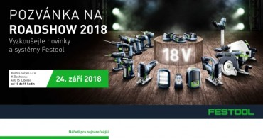 ROADSHOW 2018
